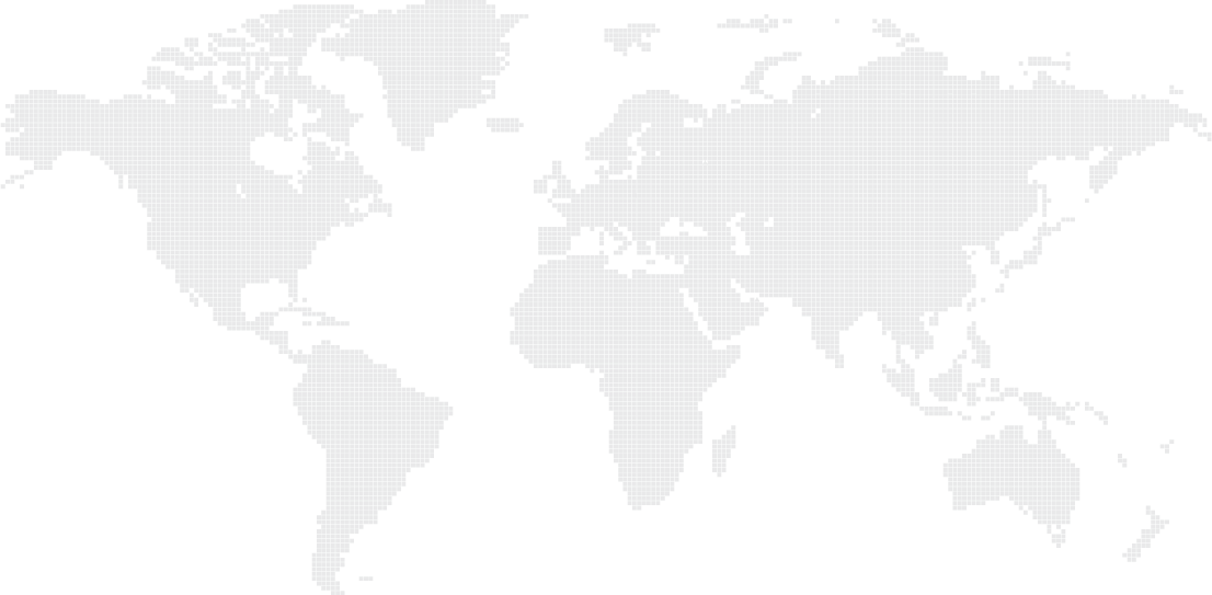 Map of Jurisdictions